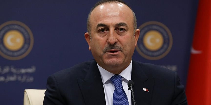 """""""Suriye'deki İhlâller Astana Sürecini Akamete Uğratabilir"""""""