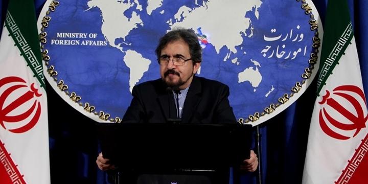 ABD ile Birlikte Irak'ı İşgal Eden İran'dan TSK'nın Operasyonuna Tepki