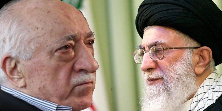 İki Fasık: Fethullah ve Ayetullah