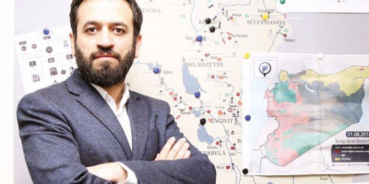 'İran Şii Maskesiyle Neo-Pers Arayışta'
