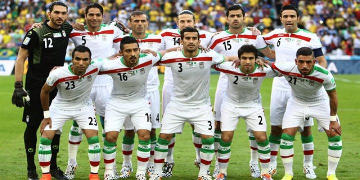 İran'dan Spor Takımlarına 'Türkiye' Yasağı