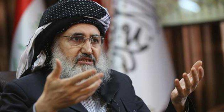 İslami Hareket Lideri: 'Esed Halep Üzerinden Muhalif Bölgelere Gözdağı Veriyor'