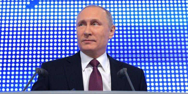 Emperyalist Rusya, Libya'ya da Yerleşiyor