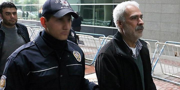 HDP Mersin İl Başkanı Sadun Doğan Tutuklandı