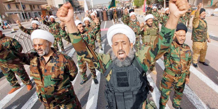 İran Dış Politikası ve Ortadoğu'da Güç Mücadelesi