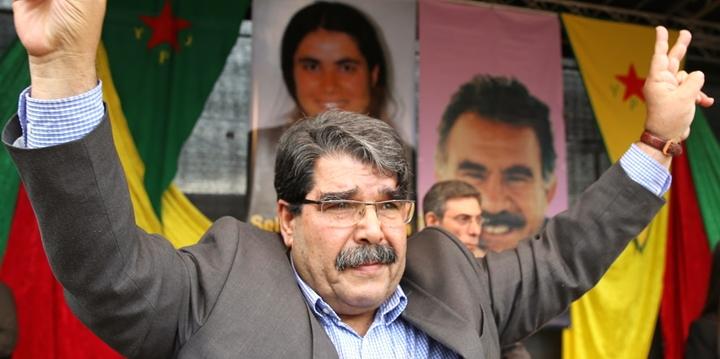 Batı, PKK ile PYD Arasındaki İlişkiyi Bilmiyor mu?