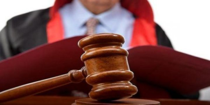 Bakanlığa Posta Koyan O Hakim Bakın Kim Çıktı?