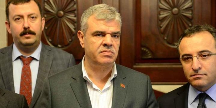 """""""Barzani Başaramazsa TSK Gereğini Yerine Getirir"""""""
