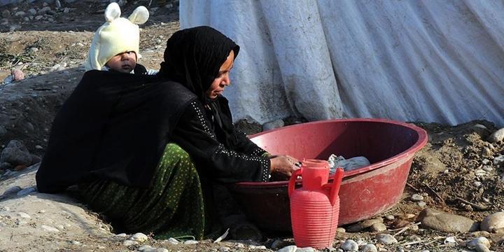 Türkiye'deki Mülteci Sayısı 61 Ülkenin Nüfusundan Fazla!