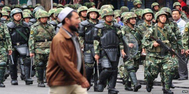 Çin, Kamu Güvenliği Bahanesiyle 3 Bin 500 Camiyi Yıktı
