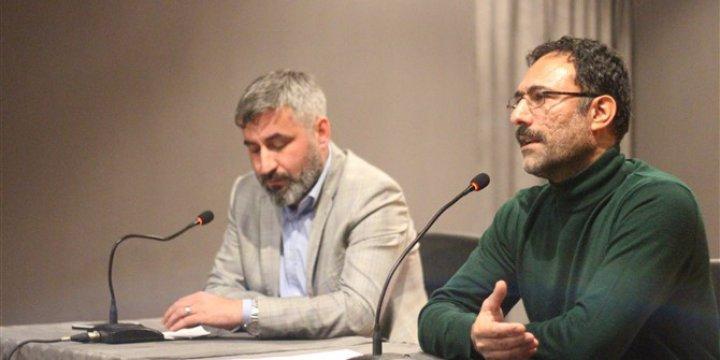 Sakarya'da Halep ve Sonrası Gelişmeler Konuşuldu