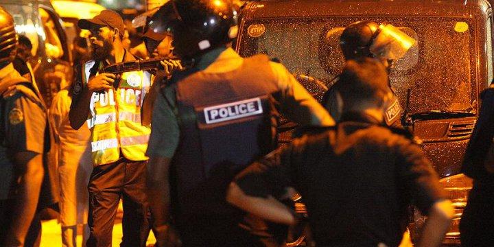 Bangladeş'te İktidar Partisi Milletvekili Öldürüldü