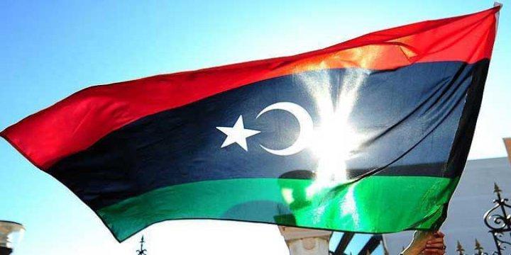 Libya'nın Haritası Önemli Ölçüde Değişti