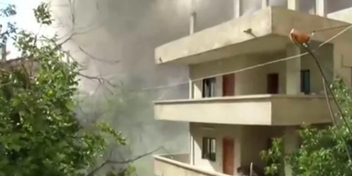 Esed'in İhlâlleri: 72 Saatte 6 Kişi Hayatını Kaybetti!