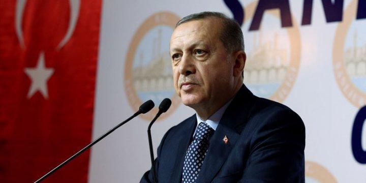 Alman Bakan: Erdoğan Gelecek Diye Şiddetli Karın Ağrısı Çekiyoruz