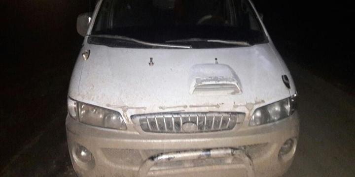 el-Bab'da Bomba Yüklü Bir Araç Ele Geçirildi!