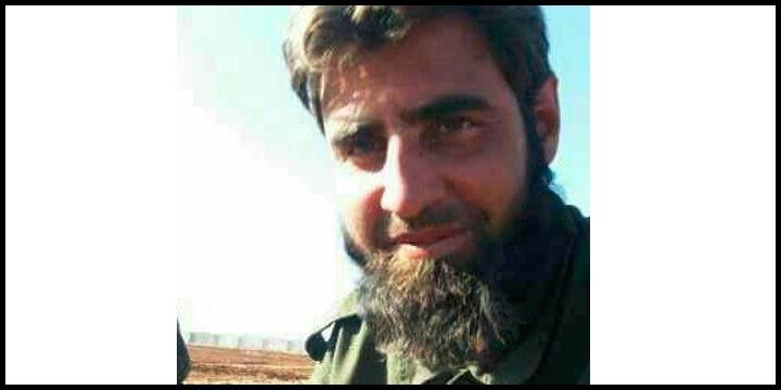 Şam'ın Fethi Cephesi Komutanı Ebu Yusuf Ensari Şehid Edildi!