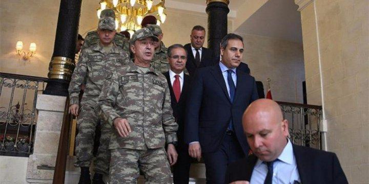 Komisyon, 15 Temmuz'daki İstihbarat Trafiği Tartışmalarına Son Noktayı Koydu