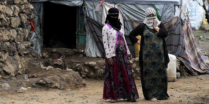 Yemenli Anneler: Çocuklarımızı Serbest Bırakın