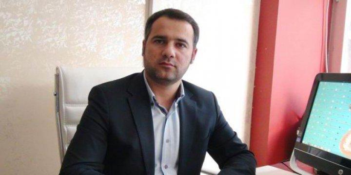Mazlum-Der Mardin Şubesi Başkanından Tepki İstifası