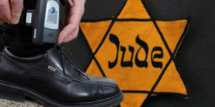 Almanya'da Müslümanlara Karşı Teknolojik 'Yahudi Yıldızları' Geliyor