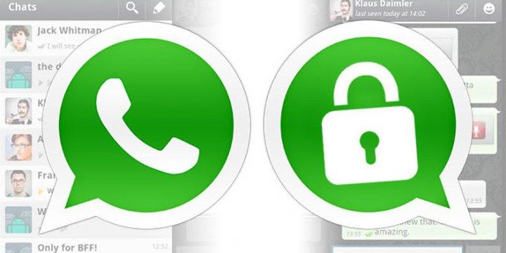 """""""Whatsapp Mesajlarınız Okunabilir"""""""