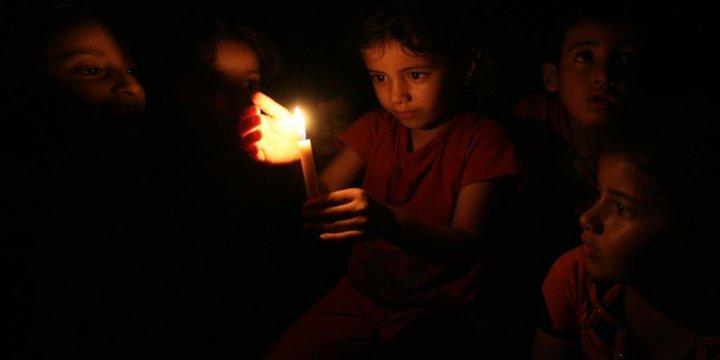 Hamas: Türkiye Gazze'deki Elektrik Santraline Yakıt Gönderecek