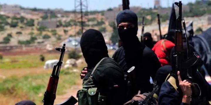 IŞİD: Kadınların Silahlı Cihada Katılmaları Zorunluluk Oldu