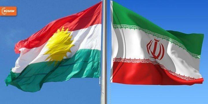 Erbil'den İran Devrim Muhafızları'na Tepki