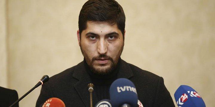 """""""Astana'ya Gidecek Heyeti, Tüm Suriye Muhalefeti Destekliyor"""""""