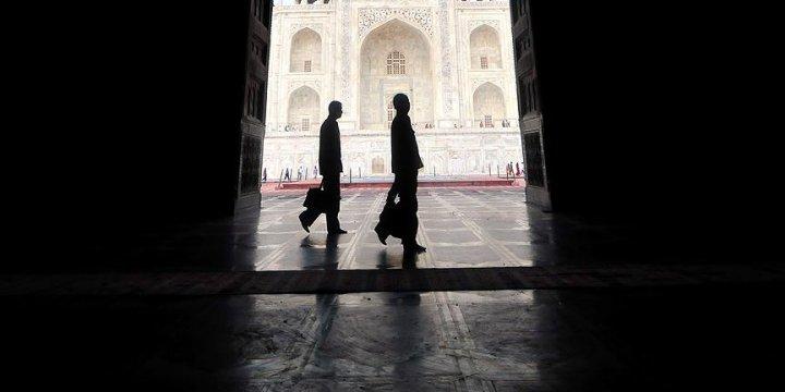 Hindistan'da Müslüman'ın Katilleri Kefaletle Serbest Bırakıldı