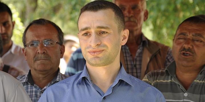 Beytüşşebap'ın Eski Kaymakamı Güntepe Gözaltına Alındı