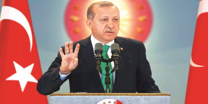Cumhurbaşkanı Erdoğan: İtirafçılar Doğru Konuşmuyor