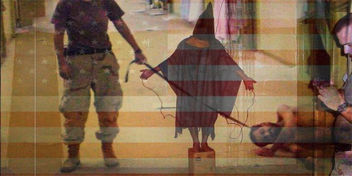 Pentagon'a Ebu Gureyb Baskısı