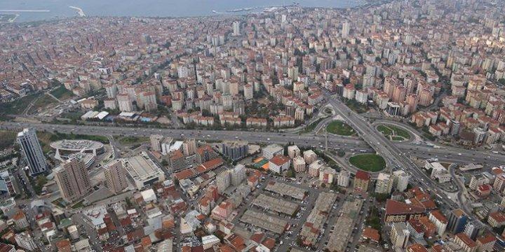 İstanbul Nüfusta Birinci, Yaşam Endeksinde Beşinci