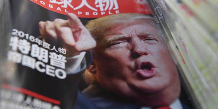 Trump'ın Dış Siyaseti Neye Benzeyecek?