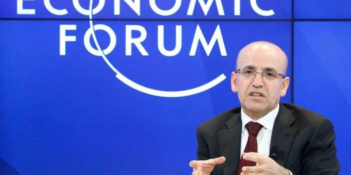 Mehmet Şimşek'in Esed'li Çözüme Dair Çelişkili Sözleri
