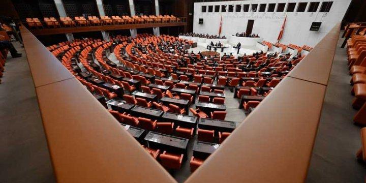 Meclis, HSK İçin 21 Aday Belirledi
