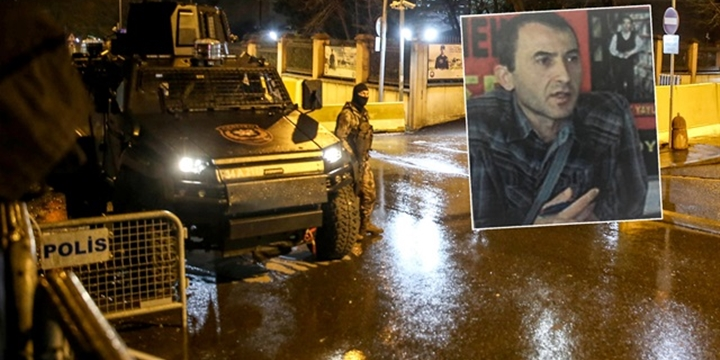İstanbul'daki İki Saldırıda da Aynı Kişi Yer Almış!