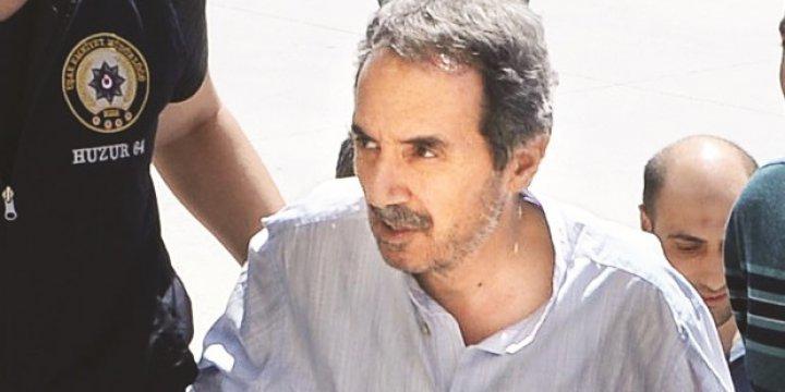 Ali Ünal'a 19 Yıl 6 Ay Hapis Cezası
