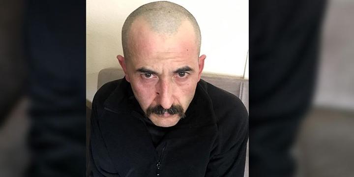 Emniyet ve AK Parti'ye Saldıran Şerif Turunç Yakalandı
