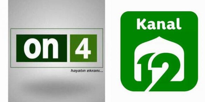 Esed Yanlısı ON4TV ve Kanal 12 TV Kanalları KHK İle Kapatıldı