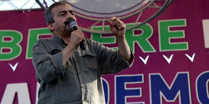 HDP'li Sırrı Süreyya Önder İfade Verdi