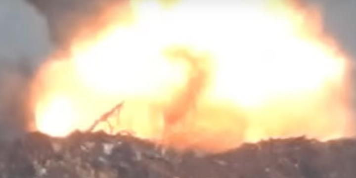 Direnişçiler Güney Halep'te Esed Güçlerini Hedef Aldı! (Video)