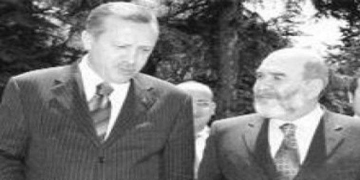 Ahmet Taşgetiren Yazdı: Tayyip Bey, Ben ve Ötekiler