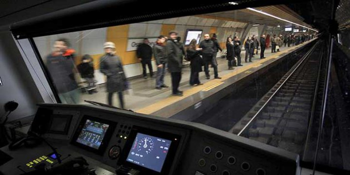 'Metro Projelerinde Peşin Kesinti Yapıldığı' İddiasına Yalanlama