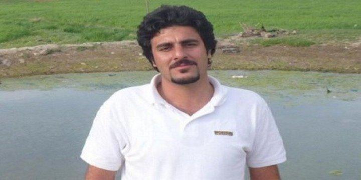İranlı Kürt Yazar, Kitabını Basma Umuduyla Geldiği Türkiye'de Tutuklandı!