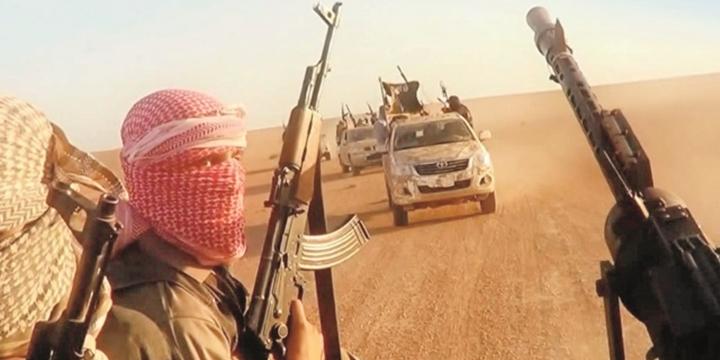 IŞİD Mensuplarına Sosyal Medyayı Kullanmayı Yasakladı
