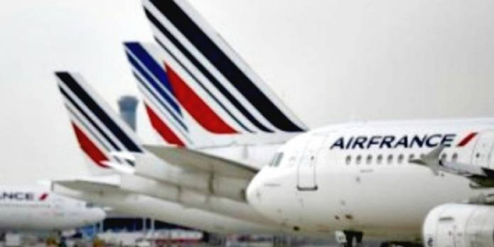 Fransa, Air France'daki kamu payını 2 katına çıkardı