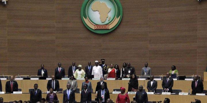 Fas Afrika Birliği'ne Dönüyor
